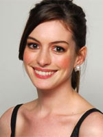 anne hathaway bataman
