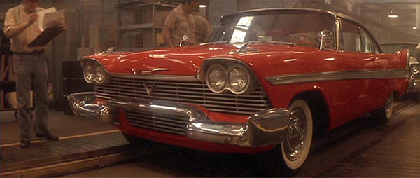 Total Recall Most Memorable Movie Cars Rotten Tomatoes