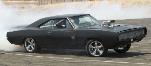 Our Favorite Fast Amp Furious Cars