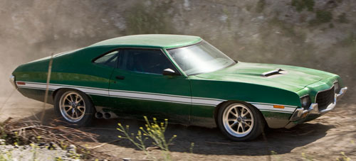 Our Favorite Fast Furious Cars Rotten Tomatoes Movie And TV - Fast 4 car list