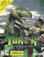 Turok Dinosaur Hunter PC