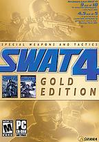 Swat Gold Edition 2006 كامله