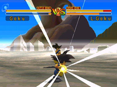 666193 Dragon Ball GT Final Bout [Portable]PC