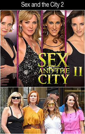 Good! sex and the city ratings nazi