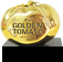 Golden Tomato Award