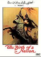 The Birth of a Nation DVD: Standard Edition