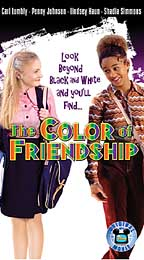 color of friendship