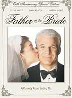 Father of the Bride DVD: 15TH Anniversary Edition