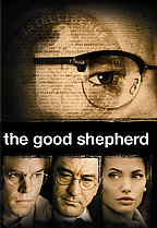 The Good Shepherd DVD: Anamorphic Widescreen