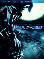 UnderWorld movie, Kate Beckinsale, UnderWorld 3 movie