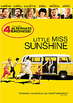 Little Miss Sunshine DVD: Standard Edition