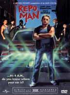Persons of Taste: Repo Man