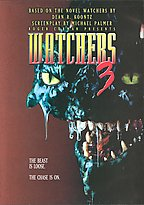 Watchers movie