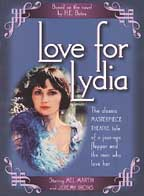 Love for Lydia Complete Series (Sept  1977) [DVDRip (Xvid)] preview 0