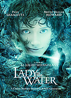 Lady in the Water DVD: Widescreen Edition