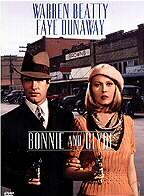 Bonnie and Clyde DVD: Standard Edition