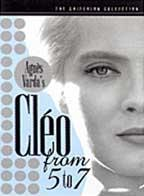 Cleo de 5 a 7 DVD: Criterion Collection