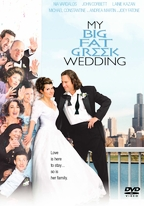 My Big Fat Greek Wedding DVD: Special Edition