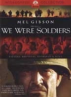 We Were Soldiers DVD: Standard Edition