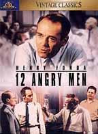 12 Angry Men, dvd cover, via rotten tomatoes website.