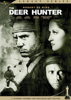 The Deer Hunter DVD: Special Edition
