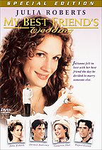 My Best Friend's Wedding DVD: Special Edition