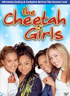 DCOM The Cheetah Girls preview 0