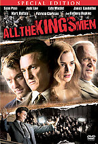 All The King's Men DVD: Standard Edition