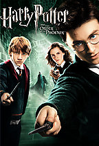 Harry Potter and the Order of the Phoenix DVD: Widescreen