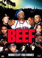 Where's The Beef? Here's A DVD You Can Chew On