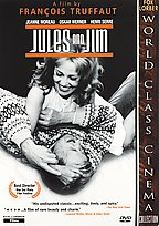 Jules And Jim DVD: Standard Edition