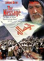 The Message DVD: Standard Edition