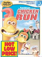 : Chicken Run