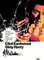 Dirty Harry DVD: Standard Edition