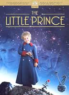 The Little Prince DVD: Standard Edition