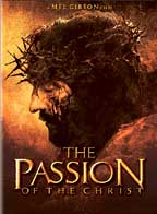 The Passion of the Christ DVD: Widescreen