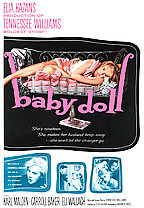 Baby Doll DVD: Standard Edition