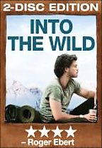 Into the Wild DVD: Special Edition; 2-Disc Set