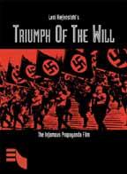 Triumph of the Will DVD: Standard Edition