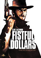 A Fistful of Dollars DVD: 2-Disc Set; Collector's Edition