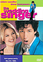 The Wedding Singer DVD: Standard Edition