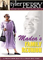 Madea's Family Reunion DVD: Standard Edition