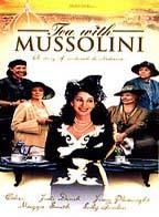 Tea%20With%20Mussolini%20DVD:%20Standard%20Edition