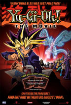 Yu-Gi-Oh: The Movie (2004)