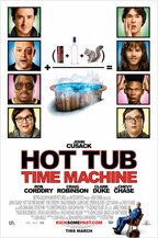 Teleportati in adolescenta (Hot tub time machine) (2010)