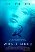 essay on whale rider the movie