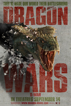 dragon wars poster