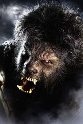 wolfman