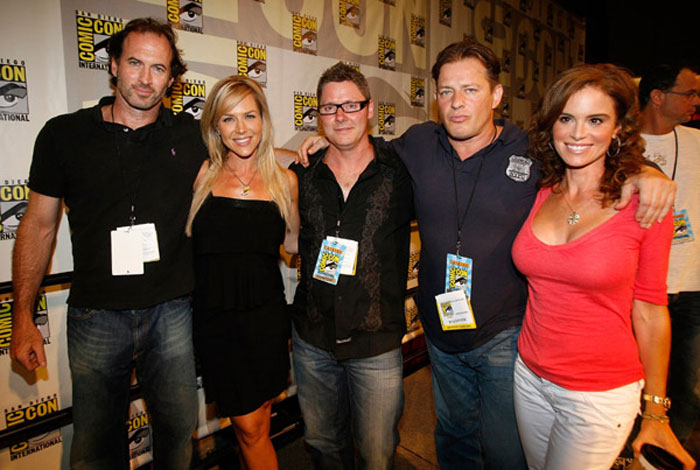 Comic-Con 2008