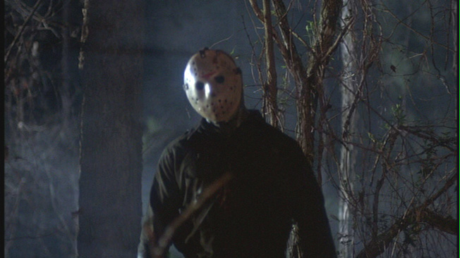 Viernes 13 Parte 6: Jason vive/ Friday the 13th Part VI: Jason Lives - Tom McLoughlin (1986) Photo_05_hires